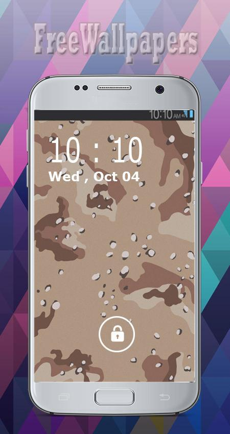 Camouflage Wallpapers Free For Android Apk Download