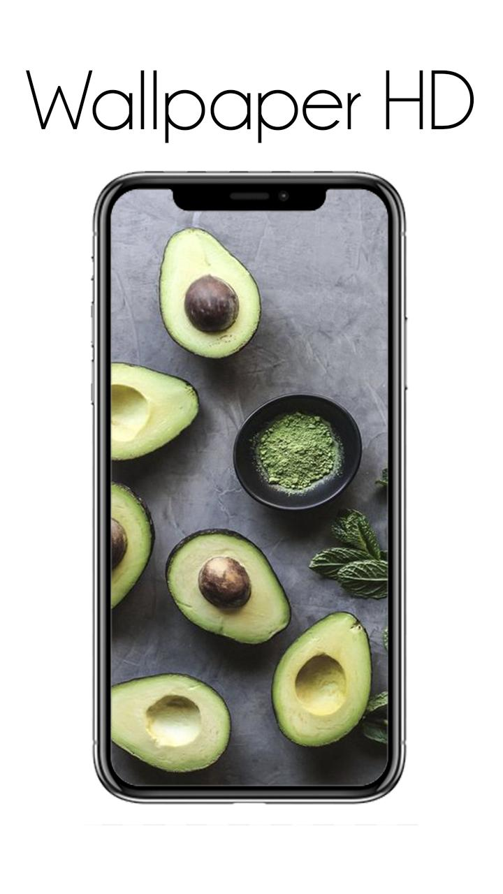 Avocado Wallpaper Album Free For Android Apk Download