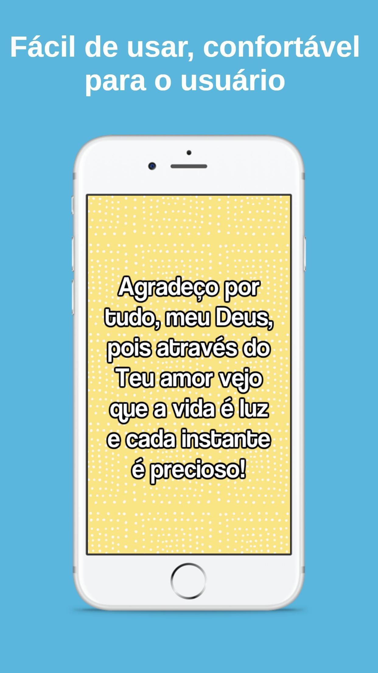 Frases De Agradecimento A Deus For Android Apk Download