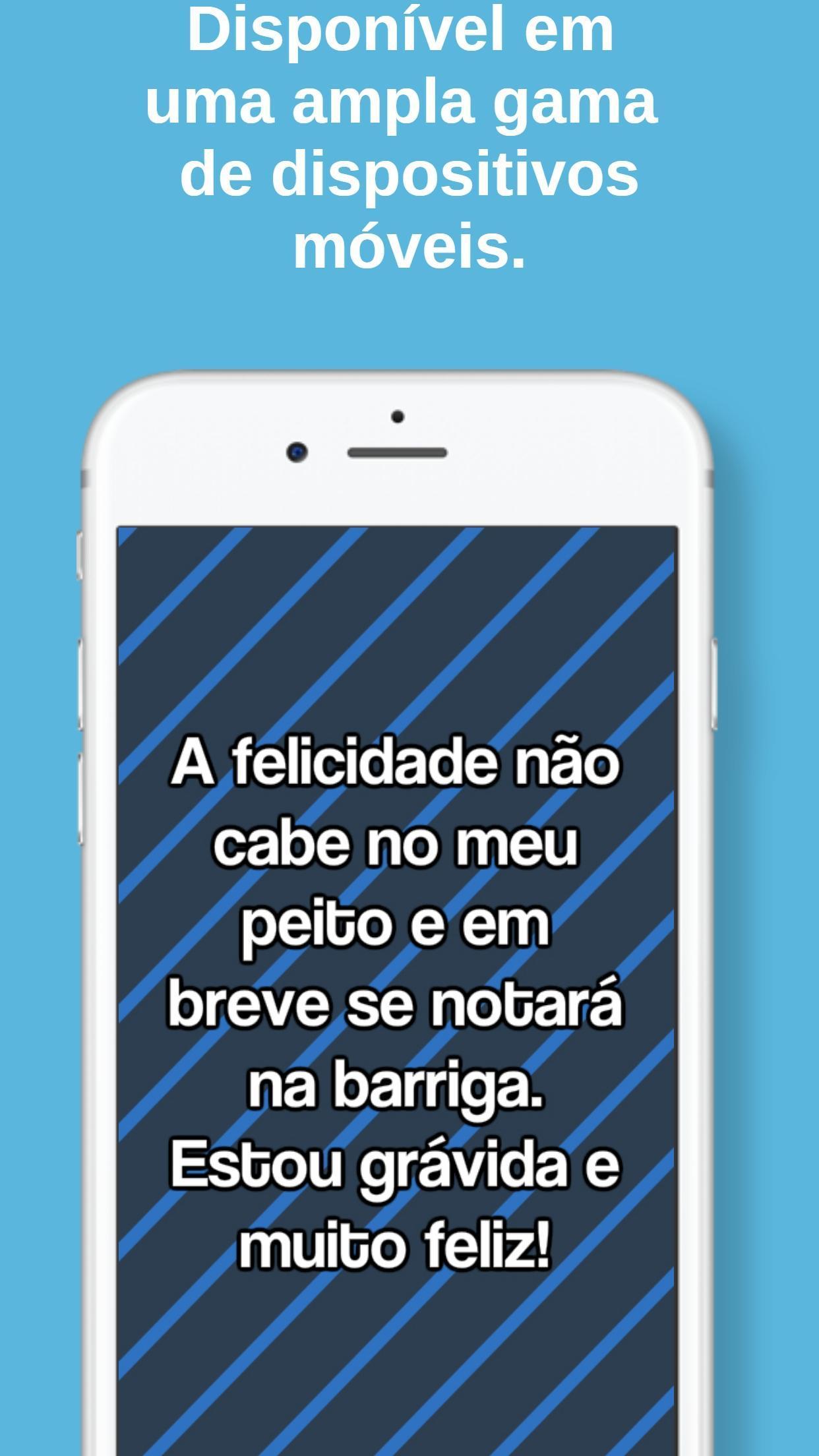 Frases De Gravidez For Android Apk Download