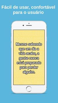 Frases de Luto poster