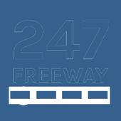 Freeway 247 ELD icon