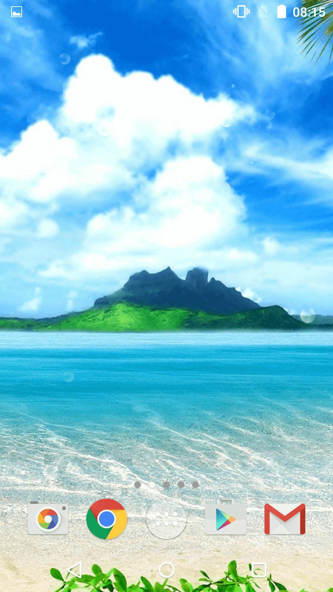 Spiaggia Sfondi Animati For Android Apk Download