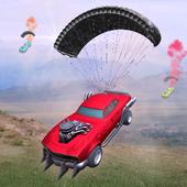 Player Car Battleground - Free Fire icon