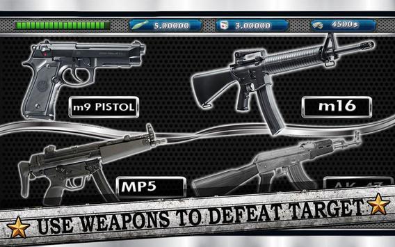 FURY SHOOTING RANGE SIMULATOR screenshot 12