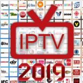 Nouveau Daily IPTV Gratuit 2019 icône