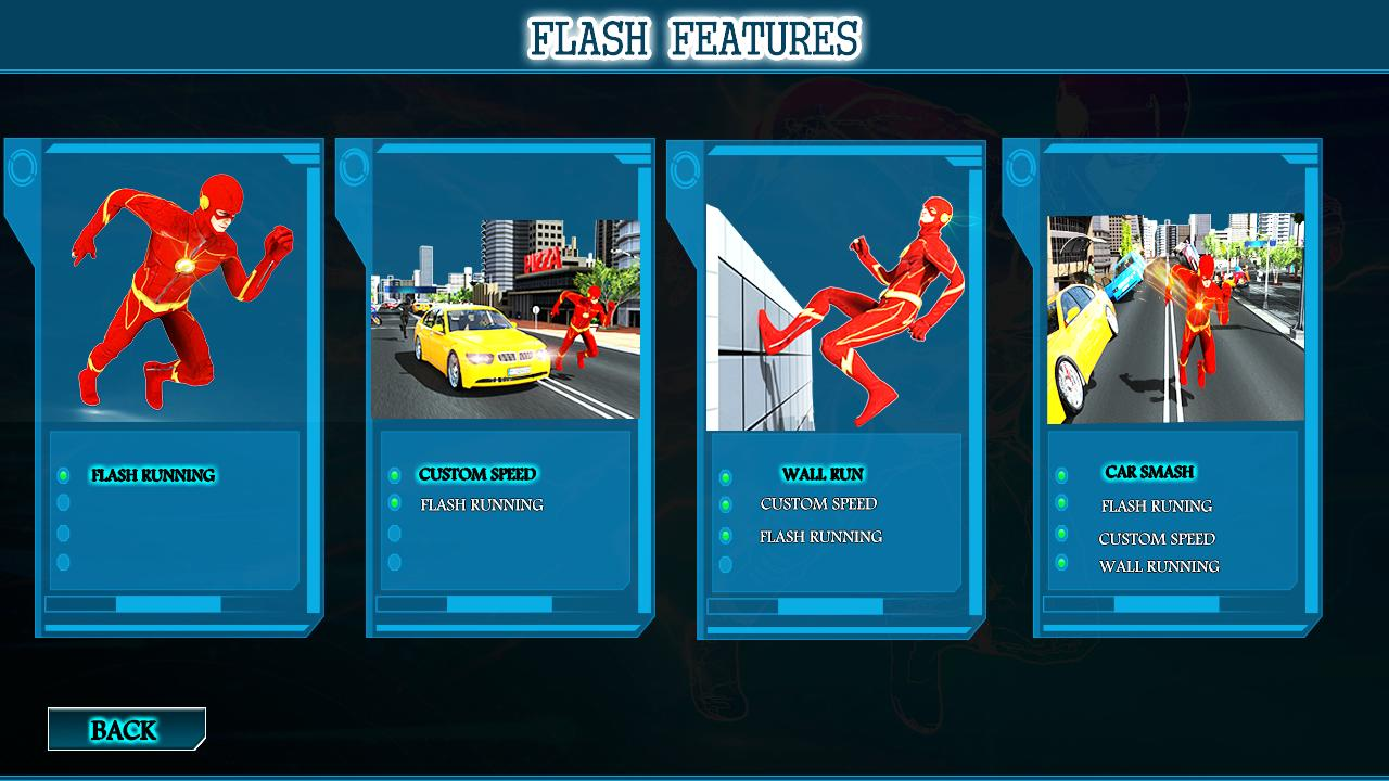 Flash Games Android