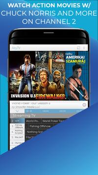 Free TV, Free Movies, Entertainment, AiryTV poster