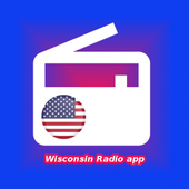 Wisconsin Radio app icon