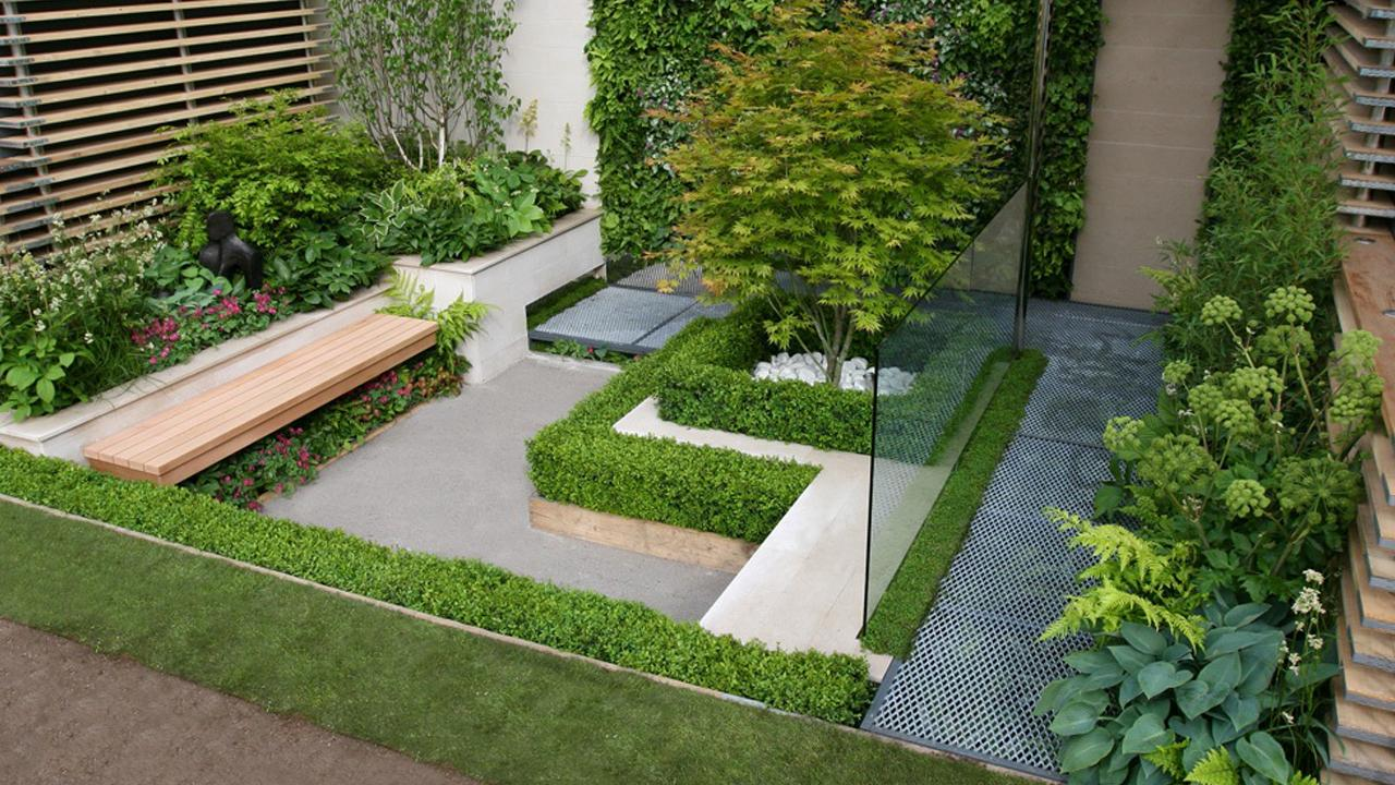 Garden Design Ideas Free for Android - APK Download