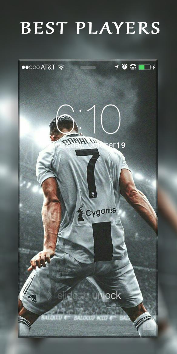 Cristiano Ronaldo Wallpapers Full Hd 4k For Android Apk Download