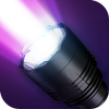 Flashlight Free - LED Light,Compass&Morse icon