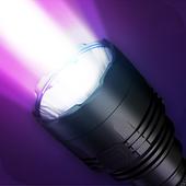 Flashlight Free - LED Light,Compass&Morse icon