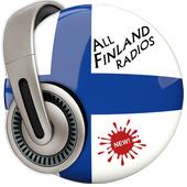 All Finland Radios in One Free icon