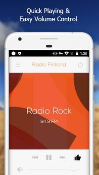 All Finland Radios in One Free screenshot 3