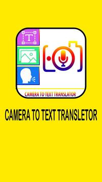 Camera to Text Conveter New 2019 screenshot 4