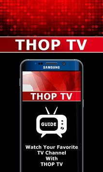 Thop TV poster