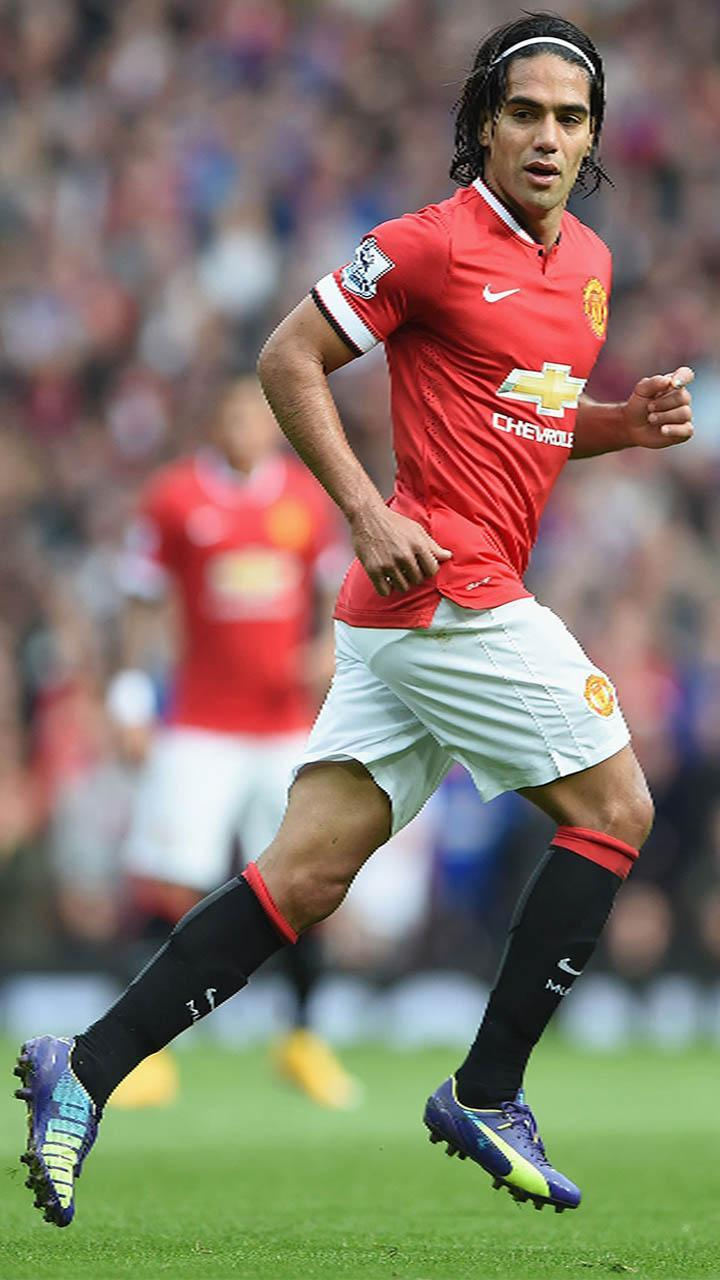 Radamel Falcao Wallpapers for Android APK Download
