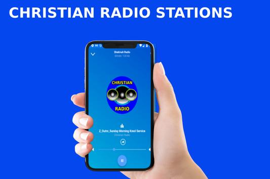 Christian Radio screenshot 4
