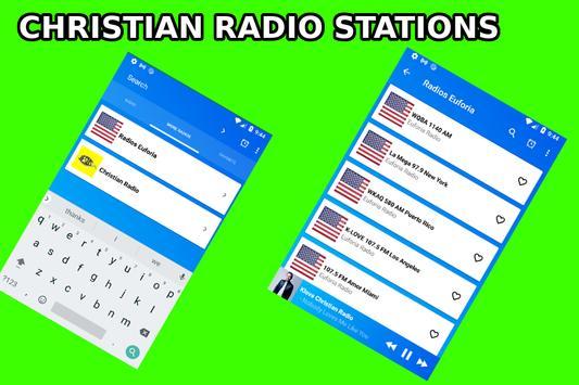 Christian Radio screenshot 5