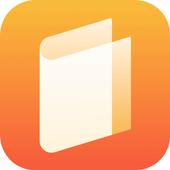 免費小說 - 長篇、短篇、武俠、言情小說閱讀大全 icon