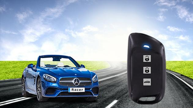 car smart key without internet connection -Unclock for Android - APK