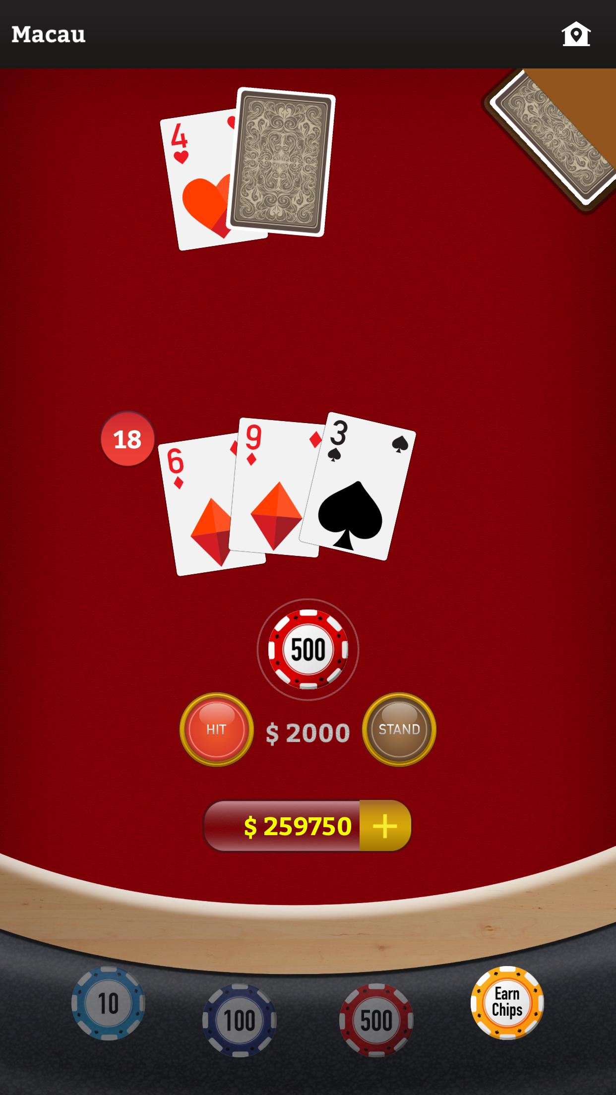 Blackjack 21: Free Card Games for Android - APK Download