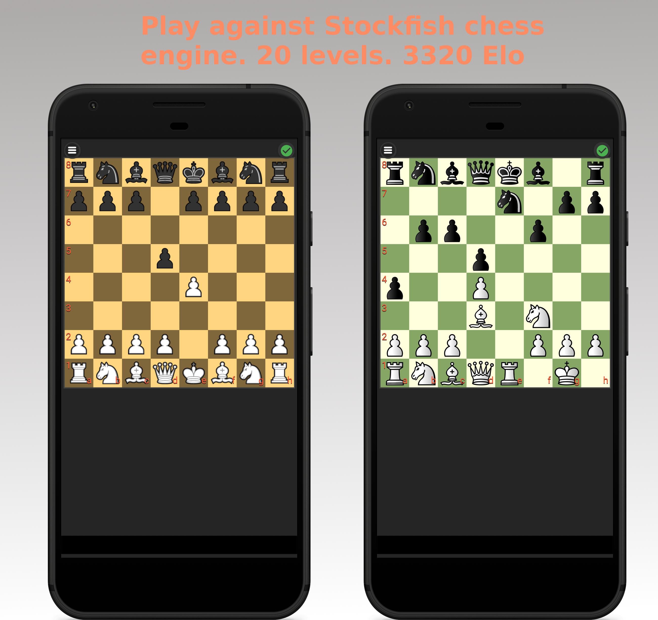 Free Chess for Android - APK Download