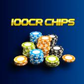 3 Patti 100Cr Free Chips icon