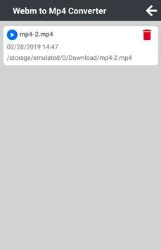 Download webm