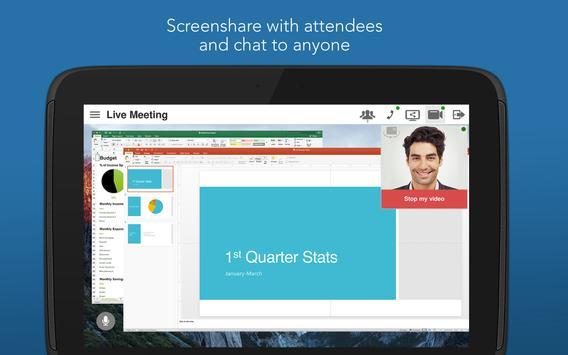 Free Conference Call screenshot 8