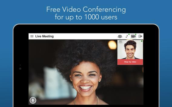 Free Conference Call screenshot 12