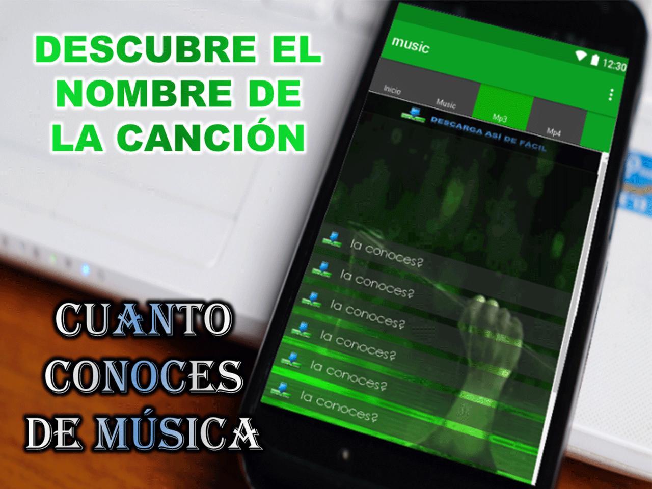 Como Descargar Musica Gratis En Español Guia For Android Apk Download