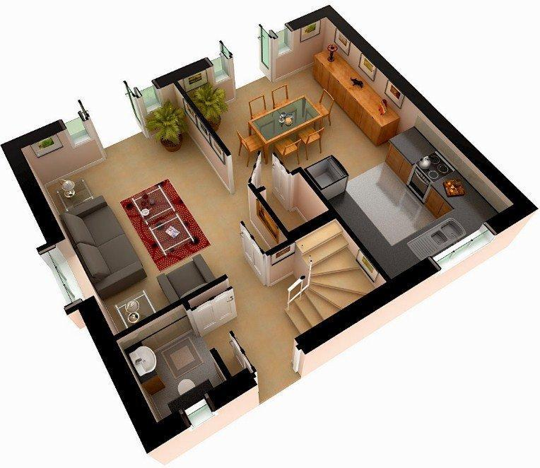 Free 3d Home Plans For Android Apk Download