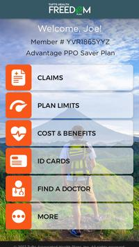 Tufts Health Freedom Plan For Android Apk Download