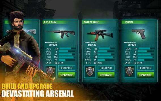 Freedom Fighter screenshot 4