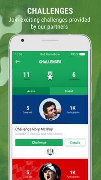 Golf GameBook - Best Golf App screenshot 2
