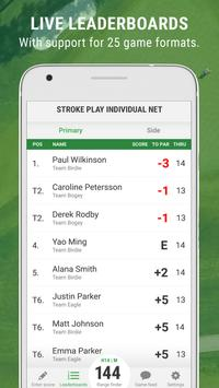 Golf GameBook - Best Golf App screenshot 5