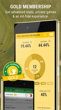 Golf GameBook - Best Golf App screenshot 6