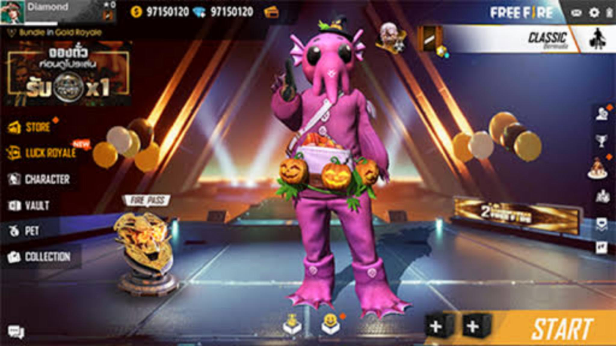 Free Fire Unlimited Diamonds 9999 For Android Apk Download
