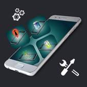 Android Phone Tester–IMEI Check & Hardware Testing icon
