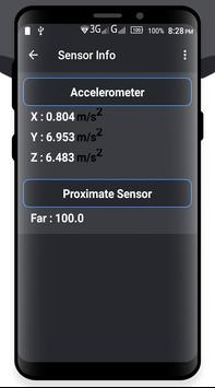 Android Phone Tester–IMEI Check & Hardware Testing screenshot 3