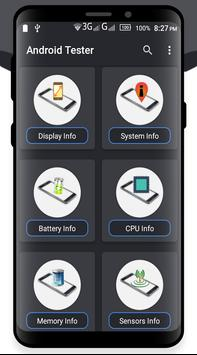 Android Phone Tester–IMEI Check & Hardware Testing screenshot 9