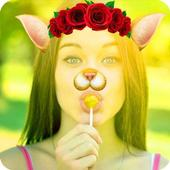 Free Funny Face Maker Pro icon