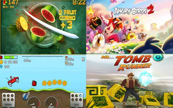 All Games, All in one Game, New Games, Casual Game screenshot 2
