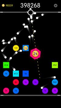 Falling Ball Blast screenshot 4