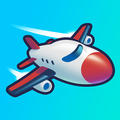 Idle Airport Manager