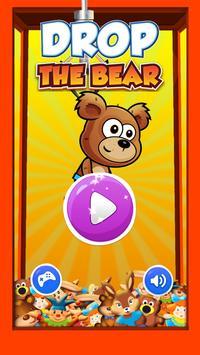 Drop The Bear poster