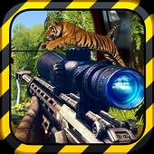 Sniper Elite : Animal Zooo icon