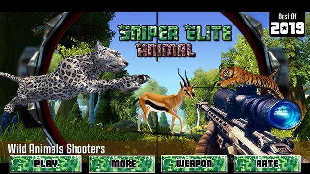 Sniper Elite : Animal Zooo screenshot 8